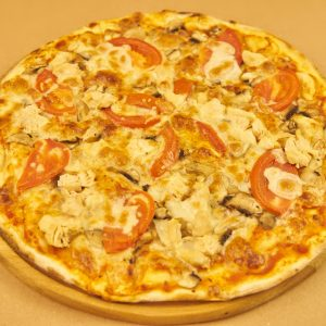 Pizza Chicken 02