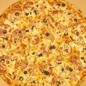 Pizza Family 01