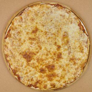 Pizza Marguerita 01