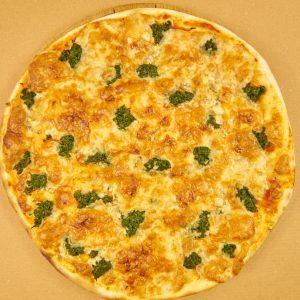 Pizza Primavera 01