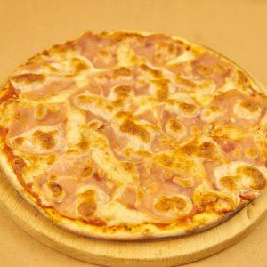 Pizza Prosciuto 02