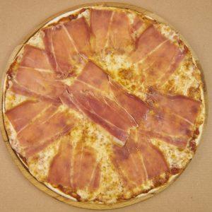 Pizza Prosciuto Parma 01