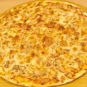 Pizza Tonno 02