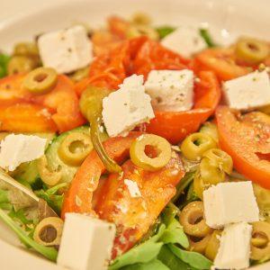 Salata greceasca 06